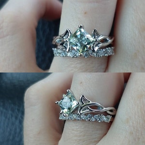 Sarah Flaniken added a photo of their purchase