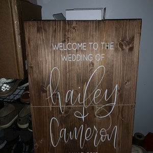 Hailey Kenniston added a photo of their purchase