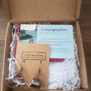 Marija Stojkovska added a photo of their purchase
