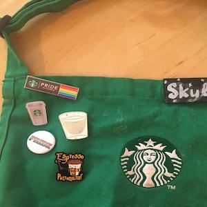 Espresso Patronum Adorable Coffee Lovers Enamel Lapel Pin for Harry Potter fans