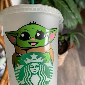 Download SVG for Starbucks Cup Sunflower Starbucks svg svg Files ...