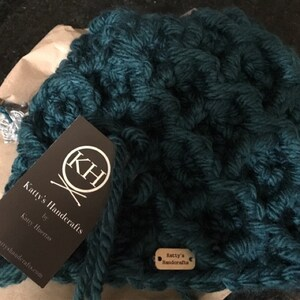 Jen added a photo of their purchase