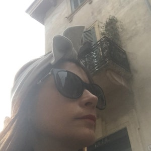 Stefania Merzi added a photo of their purchase