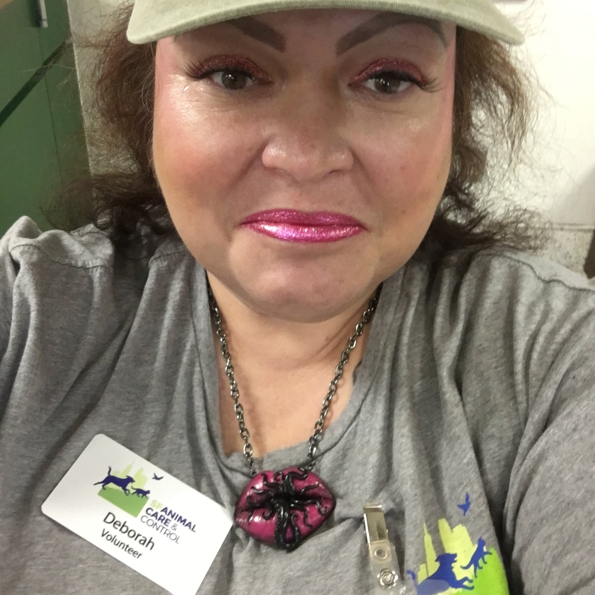Deborah Peralta added a photo of their purchase