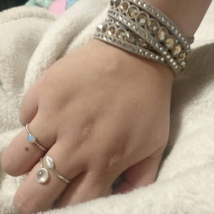 Stephanie Tang added a photo of their purchase