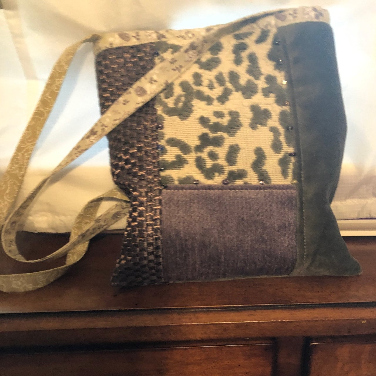 Sally Werk added a photo of their purchase