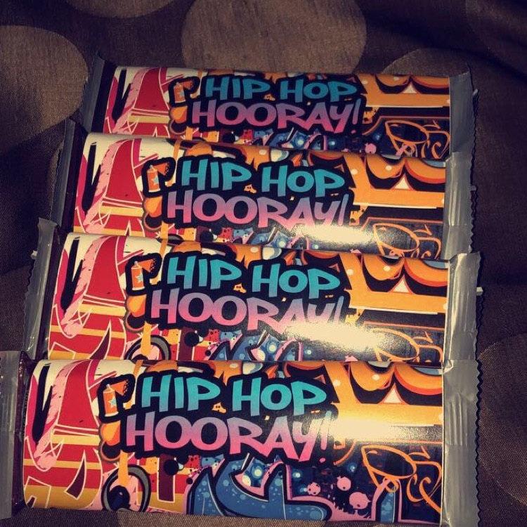 Menu Birthday Hip Hop HipHop birthday Graffiti 90s birthday 90s party DJ Baby Shower Swagger Fresh Prince