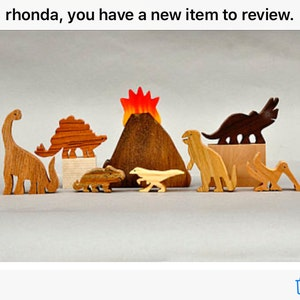 rhonda added a photo of their purchase