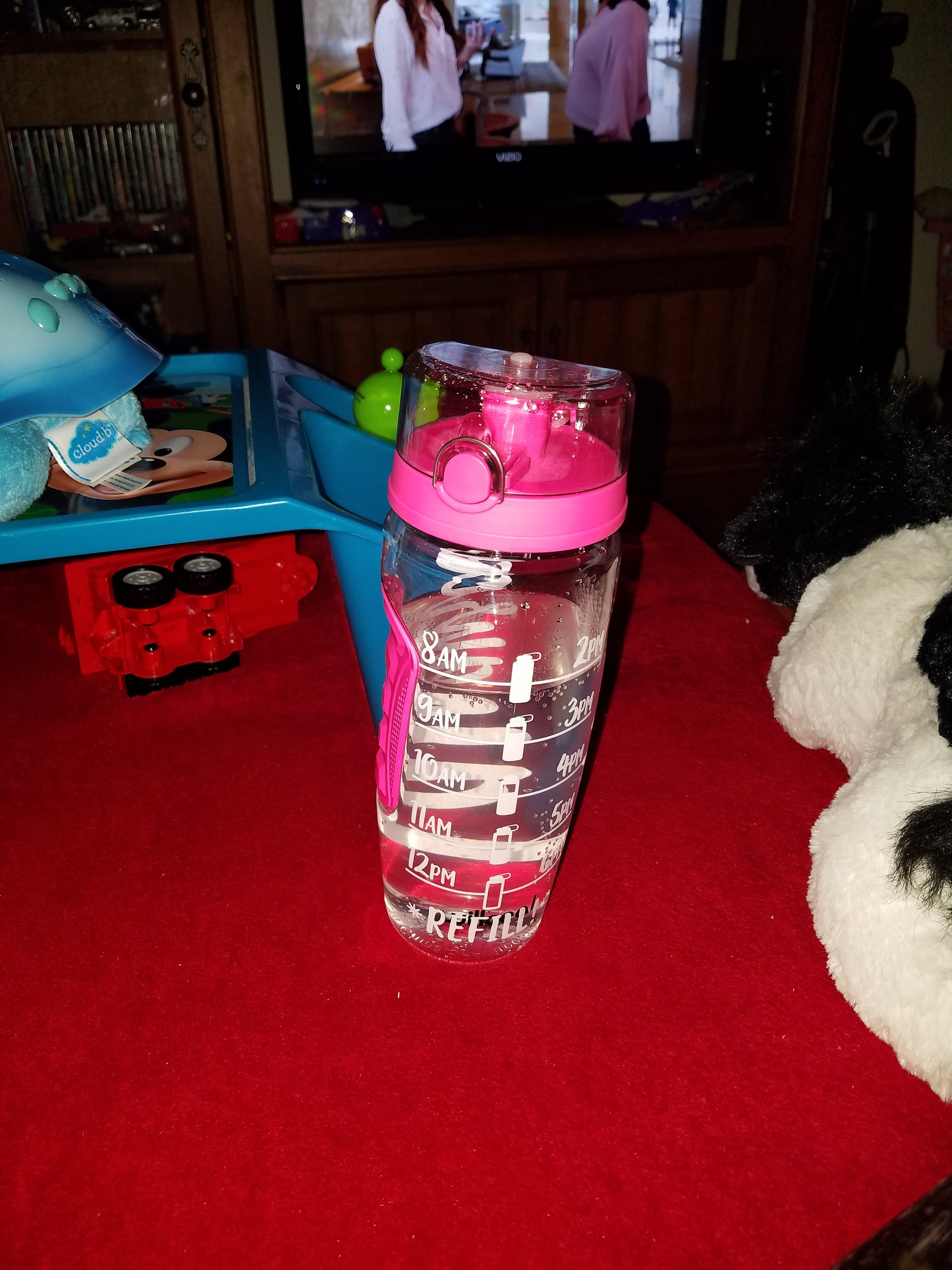 Laura Hensler added a photo of their purchase