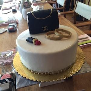 BTS BT21 fondant cake topper set | Etsy
