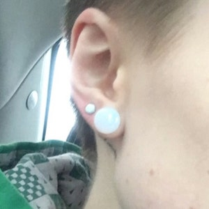 Olivia Clarke added a photo of their purchase