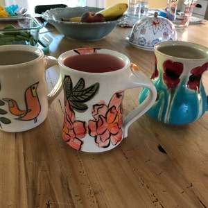 Allison Henrich added a photo of their purchase