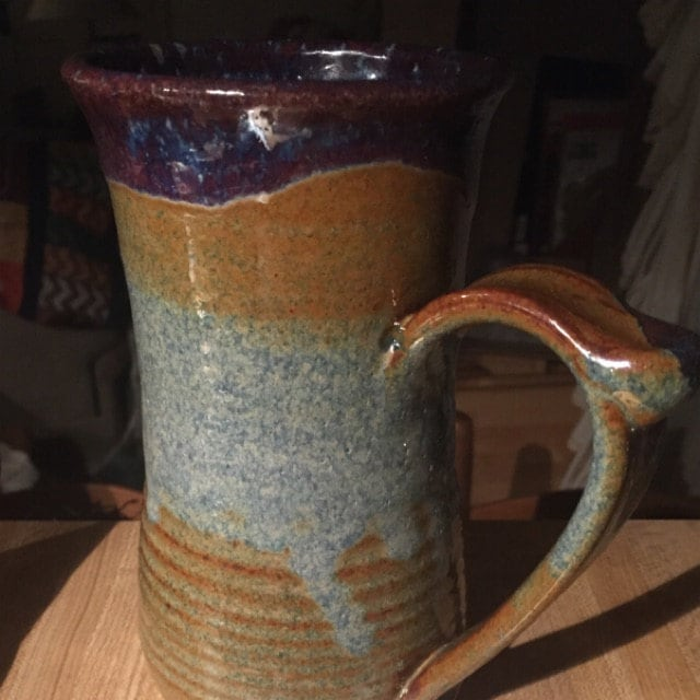 Aleta Hobbs added a photo of their purchase