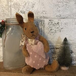 BC180 Prim Rabbit Bunny Prissy epattern ETEPBC180