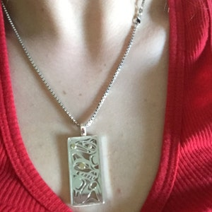 Buyer photo BlackWolf18, who reviewed this item with the Etsy app for iPhone.