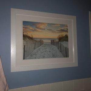 Julia Blackburn added a photo of their purchase