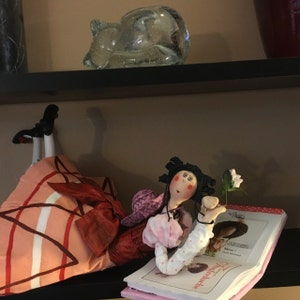 PAULINE ROCHELEAU added a photo of their purchase
