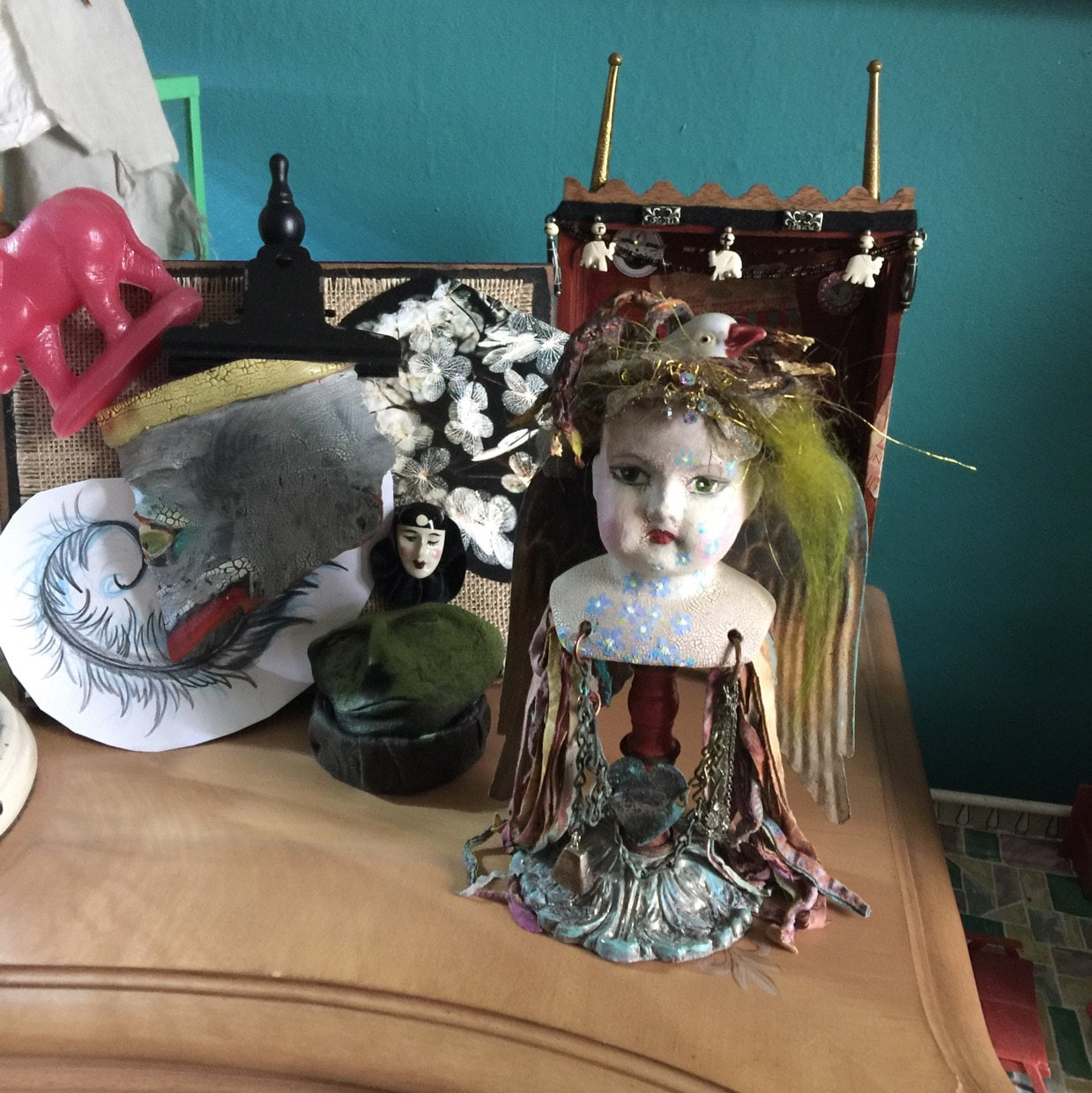 Kathy Sarvis added a photo of their purchase