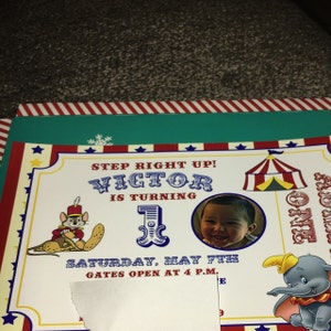 1a058d02fcc3e Mother Goose Baby Shower Invitation with FREE Back Design (Free