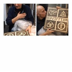 Dyanne Samartgis added a photo of their purchase