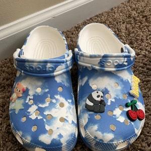 LISTING A ~ FA Regular Shoe Charms photo
