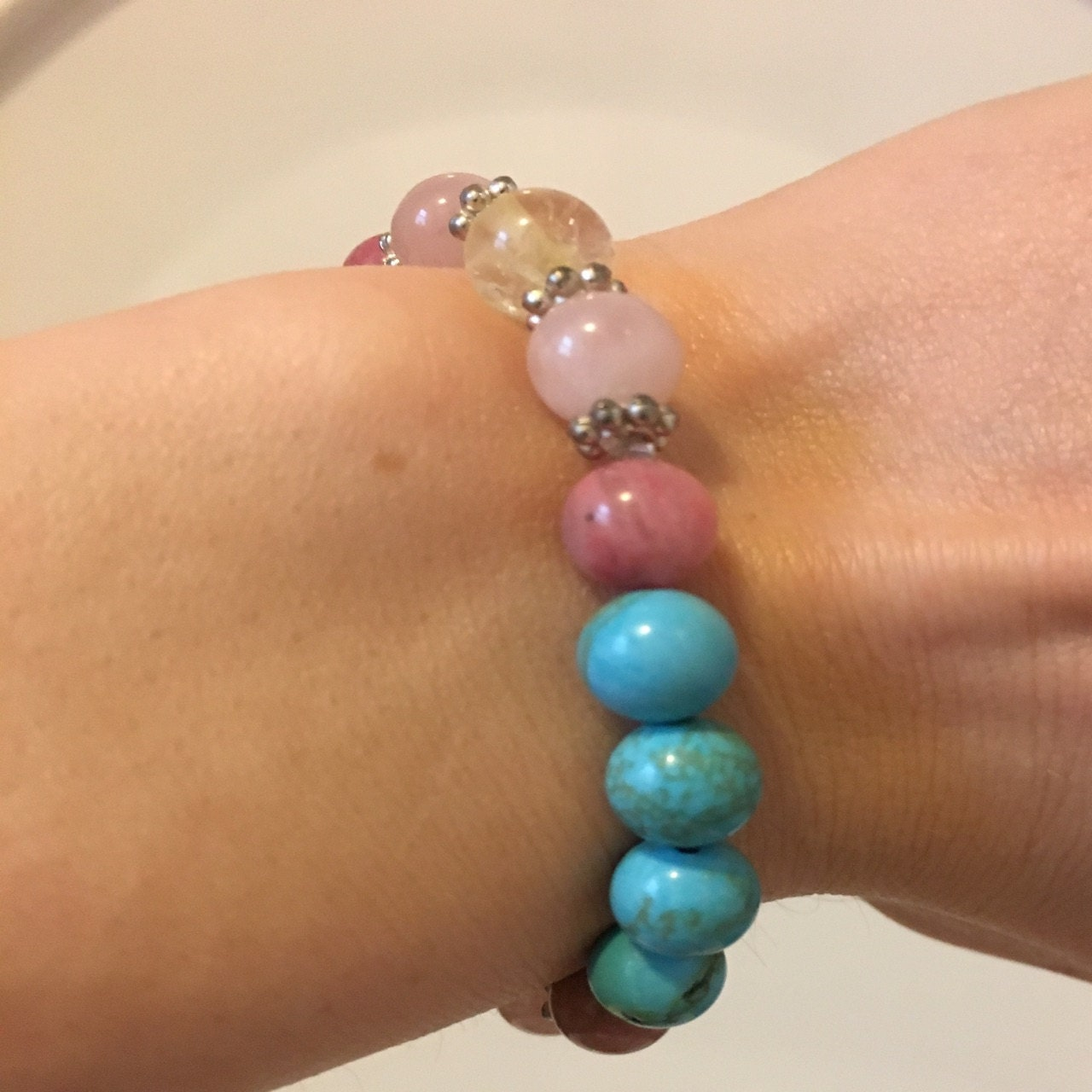 Linsley Marie added a photo of their purchase