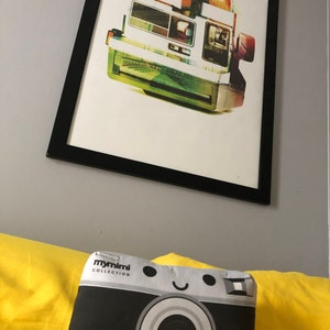 April added a photo of their purchase
