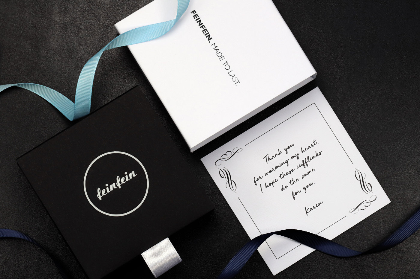 Poker Custom Collar Stays sterling silver Monogram Collar stiffeners Groom gift from bride