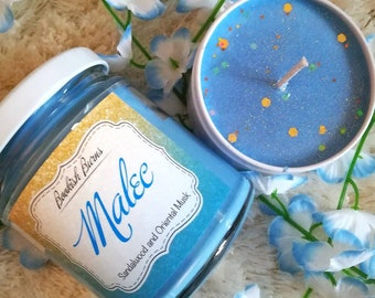 Malec Soy Candle