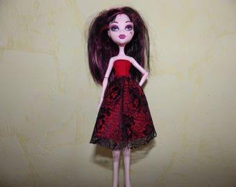 Grad for Monster High doll type