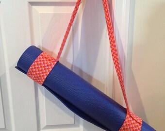 Yoga Mat Strap