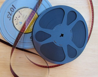 16mm Film Strip Jahrgang Kinofilm Film Band PSS 1116