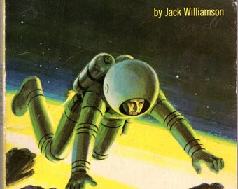 Trapped in Space by Jack Williamson