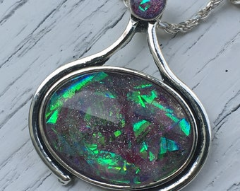 Custom Cremains Jewelry