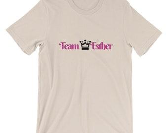 Team Esther Purim T-Shirt