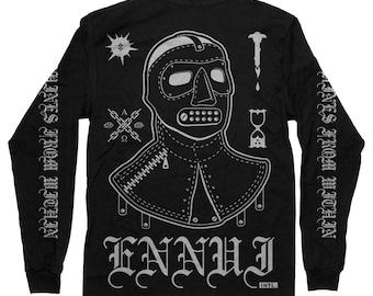 Ennui International LS Shirt