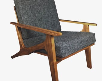 The Ridgeway Lounge Chair