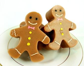 Ginger Man -  1 piece - Stocking Stuffer