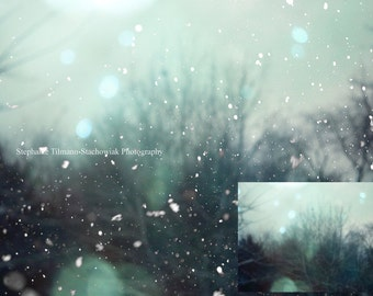 Snow Overlay, Snow Textures,  Real Snow Overlay, Layers, Winter Overlay, Overlay,  Instant Download