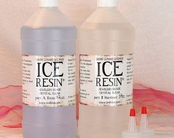 Ranger - ICE Resin - ICE Resin 32 oz. Refill