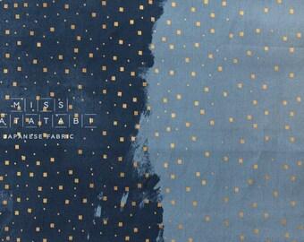 Cotton + Steel Jubilee - confetti - blue - 50cm