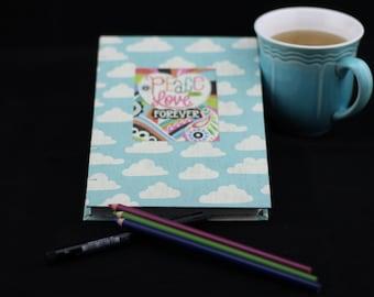 Handbound Journal or Sketchbook