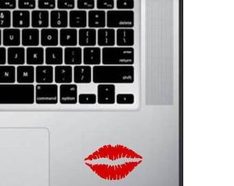 Lips | Lip Print | Pucker | Lips decal