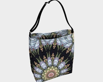 Natural Flow Tote Bag