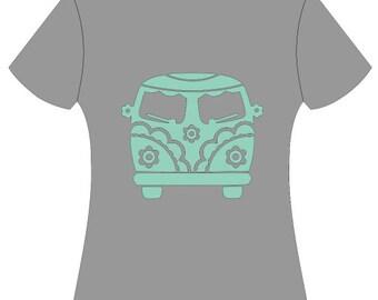 VW Bus Shirt