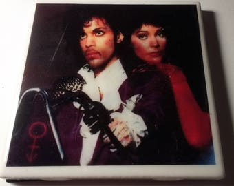 Purple Rain Prince and Apollonia motorcycle coaster Take Me With You Morris Day Wendy & Lisa nightclub The Revolution Minnesota landmarks