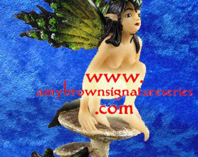 Ivy Sprite Limited Edition Figurine