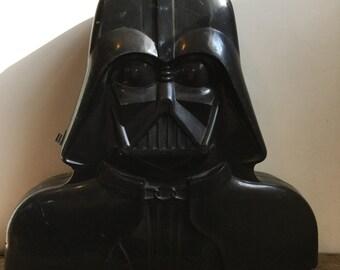 Darth Vader Star Wars Action Figure Case