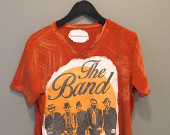 The Band tee