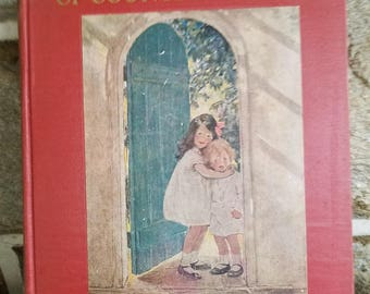 A Child's Book of Country Stories, 1st ed.